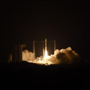 Lanzamiento de LISA Pathfinder