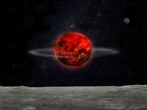 Sistema Tierra-Luna