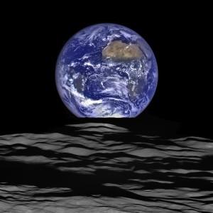 Earthrise (Tierra, Luna)