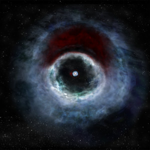 Sistema binario HD 142527