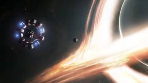 Charla ?La astrof�sica en la ciencia ficci�n? y observaci�n en la UDP, Santiago