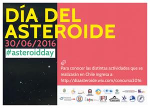 Día del Asteroide 2016
