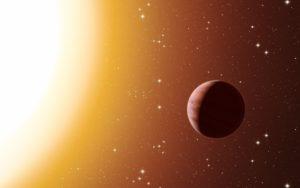 Júpiter caliente en Messier 67