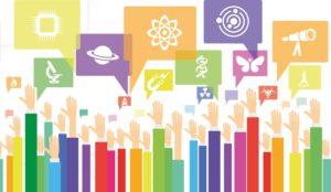 Encuesta Ciencia y Tecnología