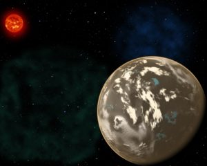 Planeta de carbono