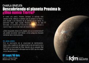 """""""Descubriendo el planeta Proxima b: ¿Una nueva Tierra?"""""""