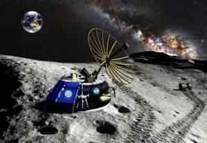 Misión MX-1E, Moon Express