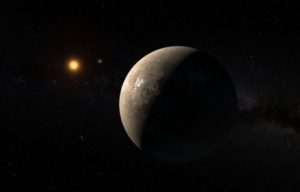 Planeta Próxima b