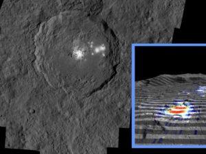 Cráter Occator