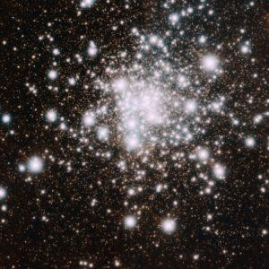 Cúmulo globular NGC 6624