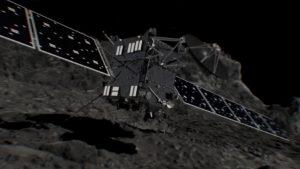 Impacto de Rosetta