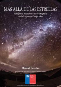 """Portada """"Más allá de las Estrellas"""""""