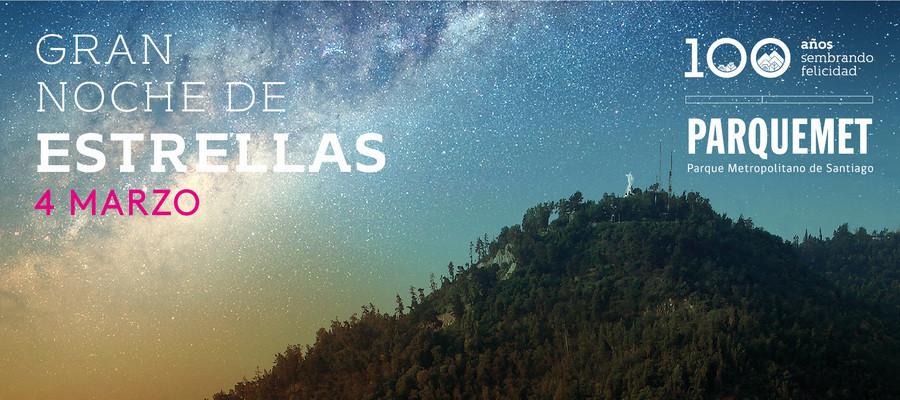Gran Noche de Estrellas