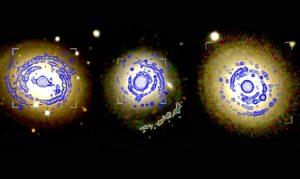 Galaxias elípticas