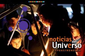"""""""Noticias del Universo"""""""