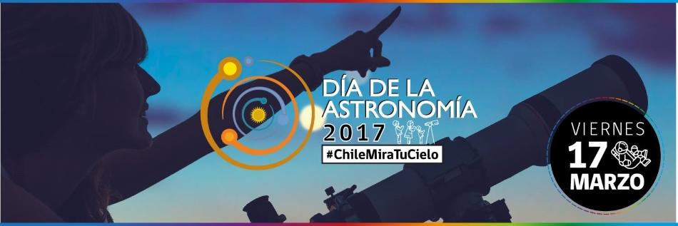 Día de la Astronomía 2017