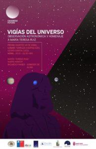 """""""Vigías del Universo"""""""