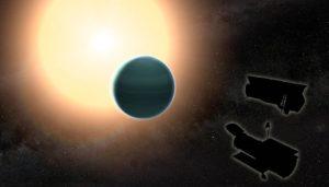 Exoplaneta HAT-P-26b