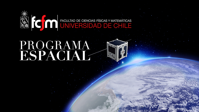 Programa Espacial FCFM, Universidad de Chile