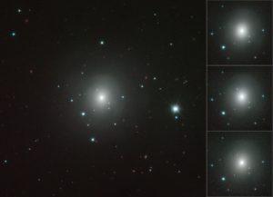 Kilonova en NGC 4993