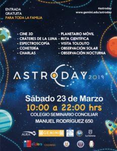AstroDay 2019