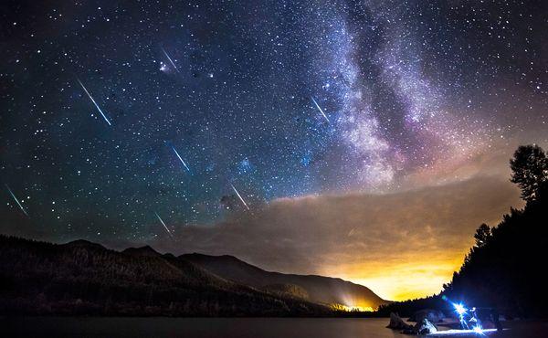 Image result for estrellas y cometas