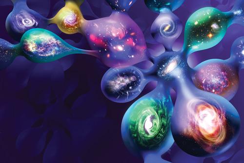 Universos paralelos y la interpretación de mundos múltiples ...